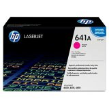 Toner Oryginalny HP 641A (C9723A) (Purpurowy) do HP Color LaserJet 4600