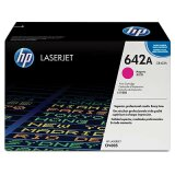 Toner Oryginalny HP 642A (CB403A) (Purpurowy) do HP Color LaserJet CP4005