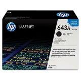 Toner Oryginalny HP 643A (Q5950A) (Czarny) do HP Color LaserJet 4700 DN