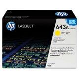Toner Oryginalny HP 643A (Q5952A) (Żółty) do HP Color LaserJet 4700 N