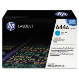 Toner Oryginalny HP 644A (Q6461A) (Błękitny) do HP Color LaserJet 4730 XS MFP
