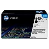 Toner Oryginalny HP 645A (C9730A) (Czarny) do HP Color LaserJet 5550