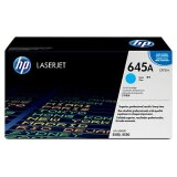 Toner Oryginalny HP 645A (C9731A) (Błękitny) do HP Color LaserJet 5550 N