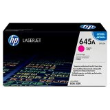 Toner Oryginalny HP 645A (C9733A) (Purpurowy) do HP Color LaserJet 5550 N
