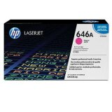Toner Oryginalny HP 646A (CF033A) (Purpurowy) do HP Color LaserJet Enterprise CM4540 F MFP