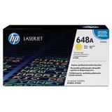 Toner Oryginalny HP 648A (CE262A) (Żółty) do HP Color LaserJet Enterprise CP4025 DN