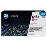 Toner Oryginalny HP 648A (CE263A) (Purpurowy) do HP Color LaserJet Enterprise CP4025 DN