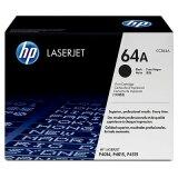 Toner Oryginalny HP 64A (CC364A) (Czarny)