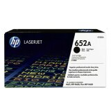 Toner Oryginalny HP 652A (CF320A) (Czarny) do HP LaserJet Enterprise M680 Z