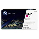 Toner Oryginalny HP 653A (CF323A) (Purpurowy) do HP LaserJet Enterprise M680 F