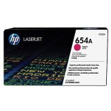 Toner Oryginalny HP 654A (CF333A) (Purpurowy) do HP LaserJet Enterprise M651 XH
