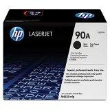 Toner Oryginalny HP 90A (CE390A) (Czarny) do HP LaserJet Enterprise 600 M602 N