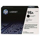 Toner Oryginalny HP 98A (92298A) (Czarny) do HP LaserJet 4 M Plus