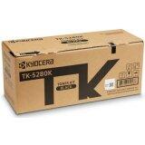 Toner Oryginalny Kyocera TK-5280K (1T02TW0NL0) (Czarny)