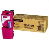 Toner Oryginalny Kyocera TK-825M (TK-825M) (Purpurowy)
