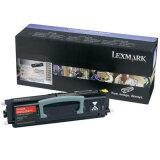 Toner Oryginalny Lexmark 24016SE (24016SE) (Czarny)