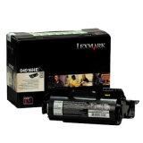 Toner Oryginalny Lexmark 64016HE (64016HE) (Czarny)