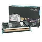 Toner Oryginalny Lexmark C5220KS (C5220KS) (Czarny)