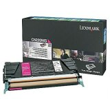 Toner Oryginalny Lexmark C5220MS (C5220MS) (Purpurowy)