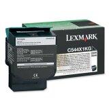 Toner Oryginalny Lexmark C544X1KG (C544X1KG) (Czarny)