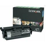 Toner Oryginalny Lexmark T650A (T650A11E) (Czarny)