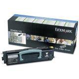 Toner Oryginalny Lexmark X340H11G (X340H11G) (Czarny)