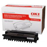 Toner Oryginalny Oki B2500 2,2K (9004447) (Czarny)
