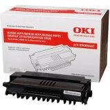 Toner Oryginalny Oki B2500 4K (9004391) (Czarny)