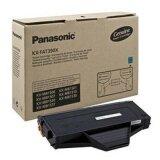 Toner Oryginalny Panasonic KX-FAT390 (KX-FAT390X) (Czarny)