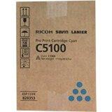 Toner Oryginalny Ricoh C5100 (828228, 828405) (Błękitny)