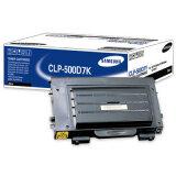 Toner Oryginalny Samsung CLP-500D7K (Czarny) do Samsung CLP-500