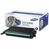 Toner Oryginalny Samsung CLP-K660B 5,5K (ST906A) (Czarny) do Samsung CLX-6200 FX