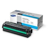 Toner Oryginalny Samsung CLT-C506L 3,5K (SU038A) (Błękitny) do Samsung CLP-680 ND