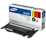 Toner Oryginalny Samsung CLT-K4072S (SU128A) (Czarny) do Samsung CLP-320