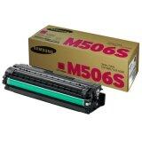 Toner Oryginalny Samsung CLT-M506S 1,5K (SU314A) (Purpurowy) do Samsung CLX-6260 FR