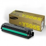 Toner Oryginalny Samsung CLT-Y506S 1,5K (SU524A) (Żółty) do Samsung CLP-680 ND