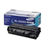 Toner Oryginalny Samsung ML-4500D3 (Czarny) do Samsung ML-4600