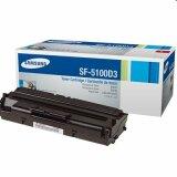 Toner Oryginalny Samsung SF-5100D3 (Czarny) do Samsung SF-515