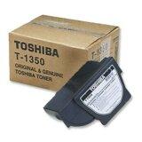 Toner Oryginalny Toshiba T-1350E (60066062027) (Czarny)