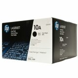Tonery Oryginalne HP 10A (Q2610D) (Czarne) (dwupak) do HP LaserJet 2300 DN