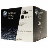 Tonery Oryginalne HP 38A (Q1338D) (Czarne) (dwupak) do HP LaserJet 4200 DTN