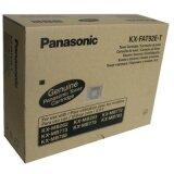 Tonery Oryginalne Panasonic KX-FAT92E-T (KX-FAT92E-T) (Czarne) (trójpak)