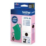 Tusz Oryginalny Brother LC-227 XL BK (LC227XLBK) (Czarny) do Brother MFC-J4625 DW