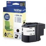 Tusz Oryginalny Brother LC-229 BK (LC229BK) (Czarny) do Brother MFC-J5625 DW