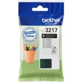 Tusz Oryginalny Brother LC-3217BK (LC-3217BK) (Czarny) do Brother MFC-J6930 DW