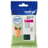 Tusz Oryginalny Brother LC-3217M (LC-3217M) (Purpurowy) do Brother MFC-J6930 DW