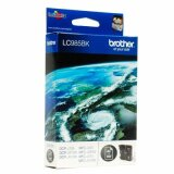 Tusz Oryginalny Brother LC-985 BK (LC985BK) (Czarny) do Brother DCP-J140 W