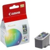 Tusz Oryginalny Canon CL-41 (0617B001) (Kolorowy) do Canon Pixma MP220