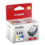 Tusz Oryginalny Canon CL-546 XL (8288B001) (Kolorowy)