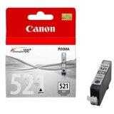 Tusz Oryginalny Canon CLI-521 G (2937B001) (Szary)